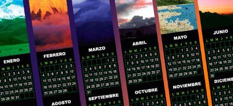 Como Hacer Un Calendario En Word.Como Hacer Calendarios Como Hacer