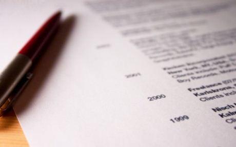 formatos de curriculum. y formatos de currículum