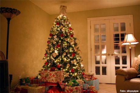 Cmo decorar en navidad Como hacer