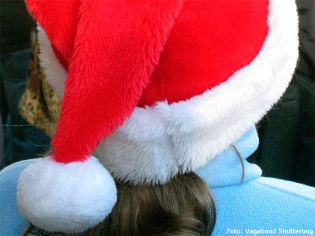 Manualidades Gorros De Navidad.Como Hacer Gorros De Navidad Como Hacer