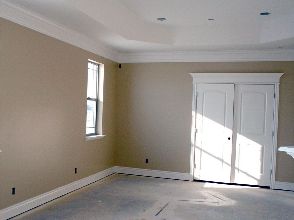 Como quitar el gotel de las paredes como hacer - Como limpiar las paredes de casa ...