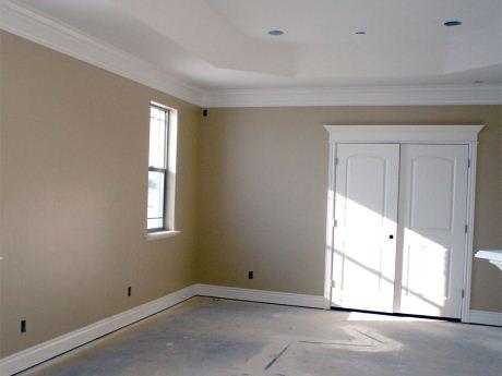 hacer paredes:
