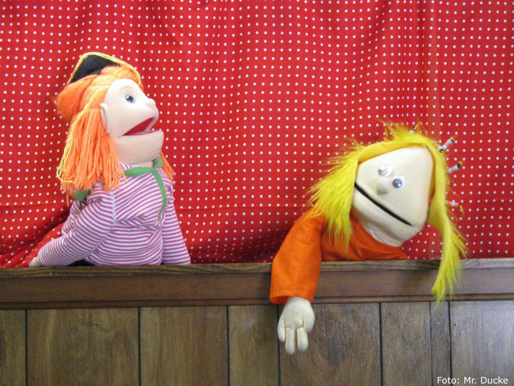 Como hacer titeres de tela como hacer - Como hacer marionetas de mano ...