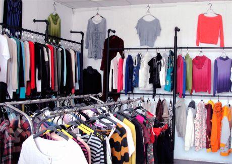 772f47df0 Cómo vender ropa usada