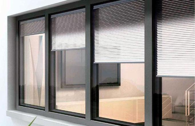 Como cambiar el cristal de la ventana como hacer - Cambiar puertas casa ...