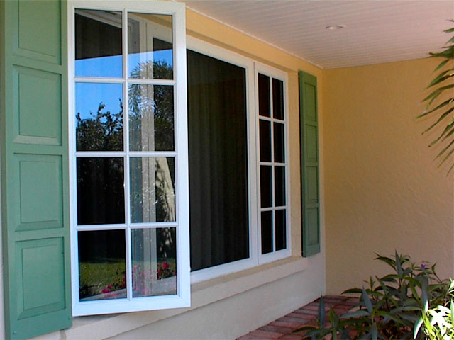 Como ajustar las ventanas de aluminio como hacer for Ventanas de aluminio para cocina